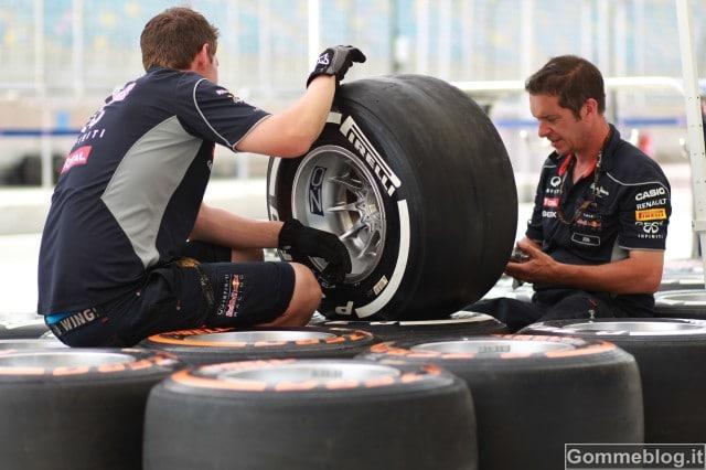 F1 Gran Premio del Bahrain: Prove Libere Venerdì