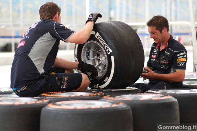 Gran Premio del Bahrain - 1