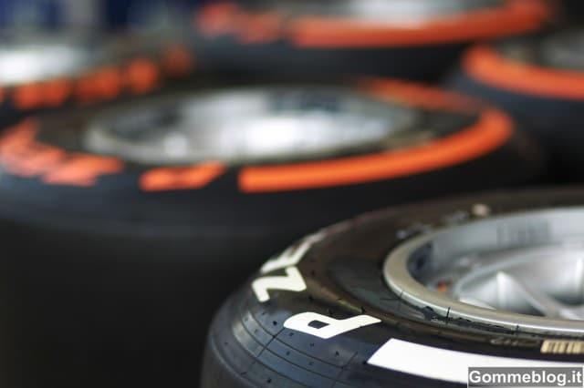 F1 Gran Premio del Bahrain: Virtual 3D Track Lap 4