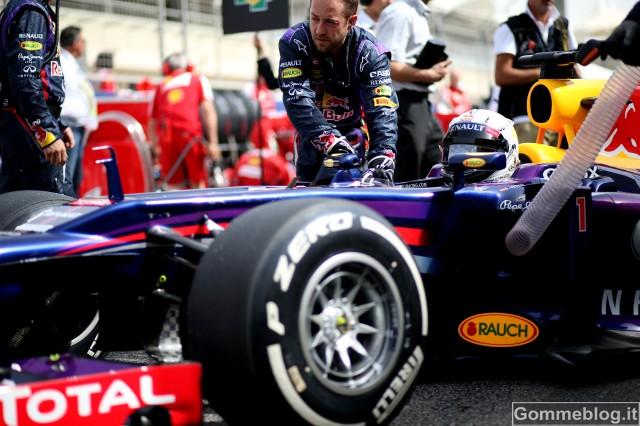 F1 Gran Premio del Bahrain: Vince Vettel. La sua strategia 2