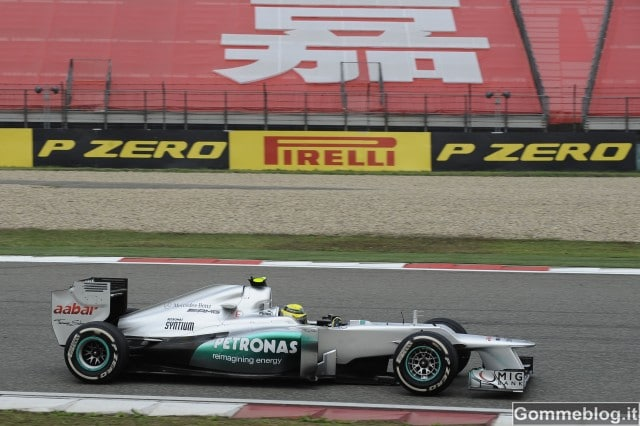 F1: Gran Premio di Cina -  Qualifiche e Strategie 3