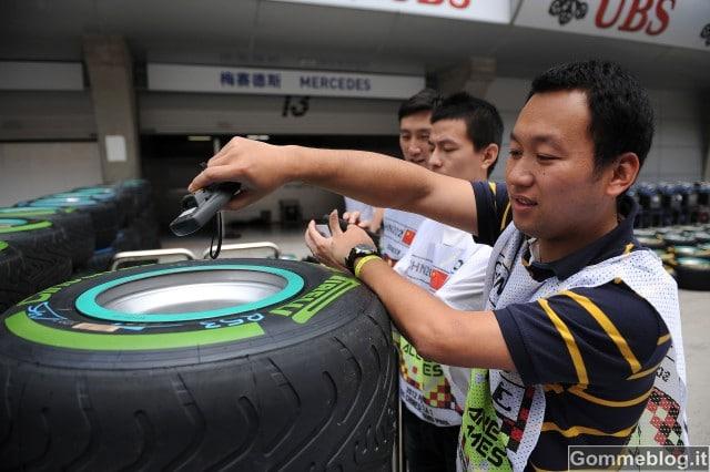 Gran premio di Cina 2012 - 1