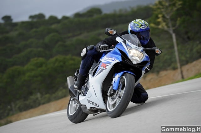 Michelin Power SuperSport: Il massimo dalla tua moto, su strada e in pista
