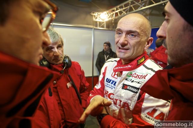 Campionato FIA WTCC: una chiacchierata con Gabriele Tarquini