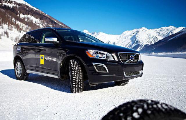 Auto SUV Trazione Integrale e Neve: Fondamentali le gomme invernali [VIDEO TEST]