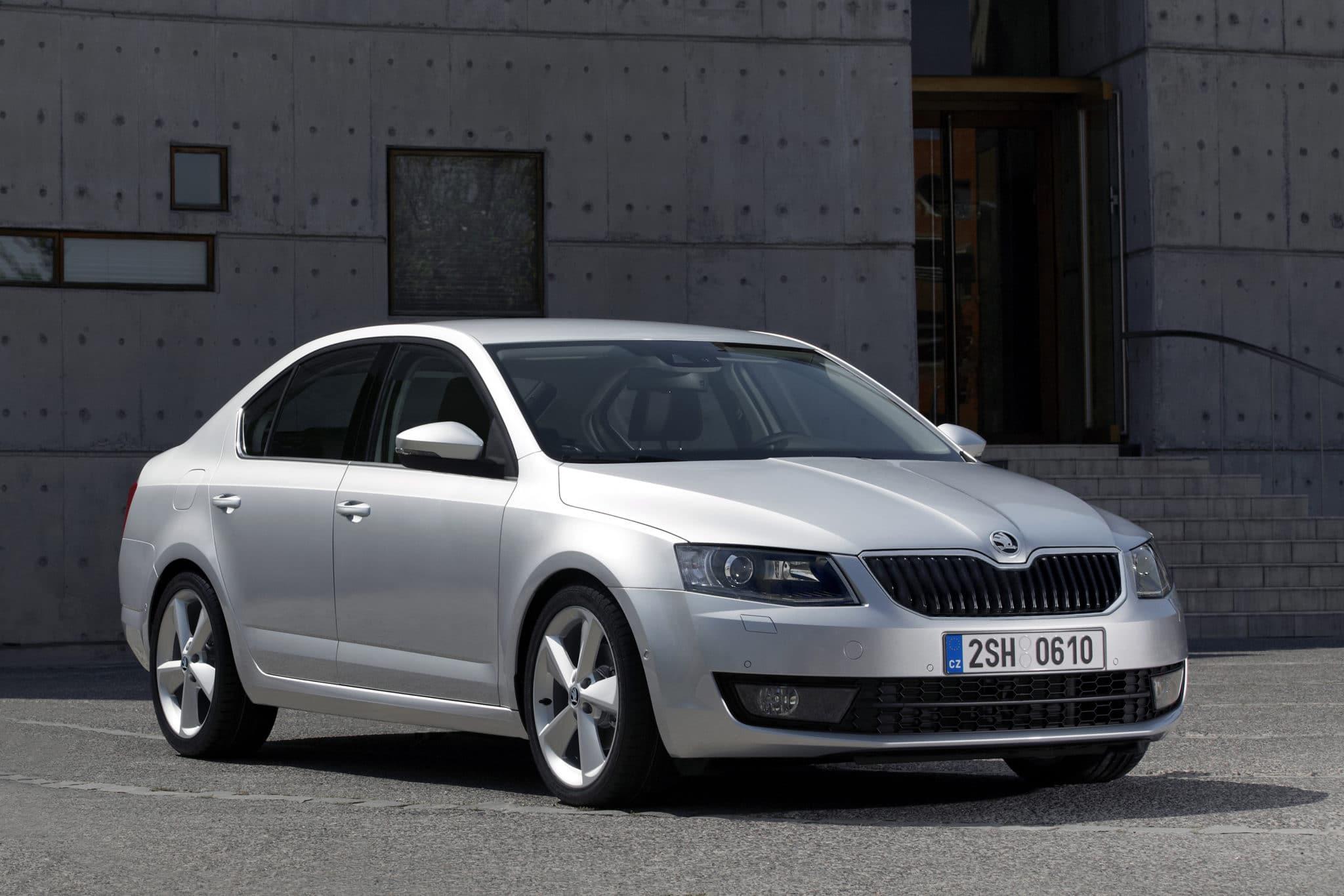 Nuova Škoda Octavia: porte aperte nelle concessionarie Škoda questo weekend