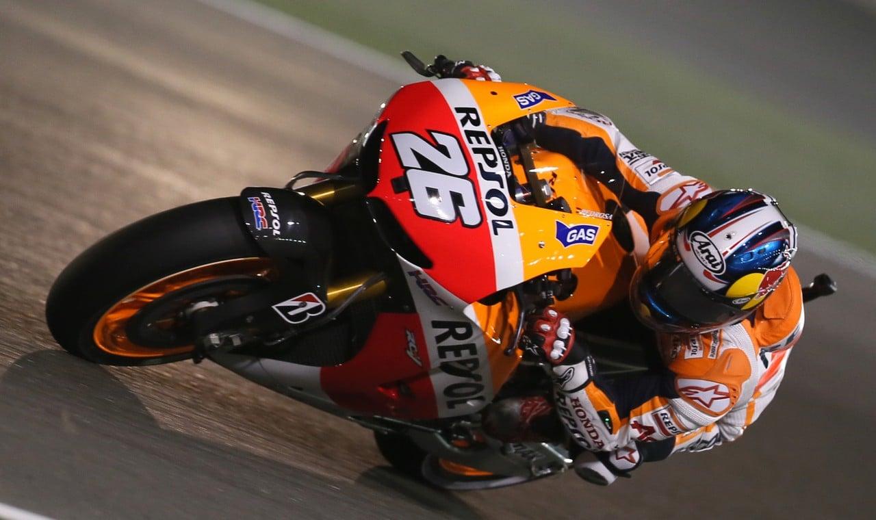 MotoGP 2013: Lorenzo in Pole. 7° Valentino Rossi