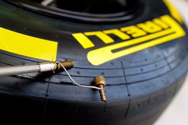 Pirelli P Zero: al via i Test Ufficiali per i Giovani Piloti