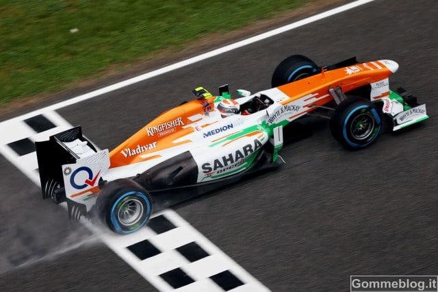 Formula 1: Prove libere – Gran Premio di Spagna 2013