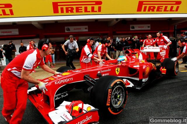 Formula 1: a Barcellona ci aspetta un grande spettacolo. Video Tecnico 4