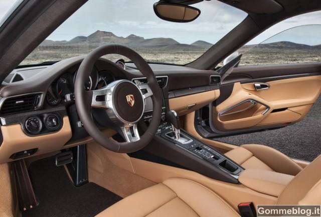 Porsche 911 Turbo S -  9