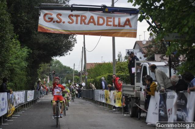 """Alessandro Fruzzetti vince la """"Stradella"""" G5"""