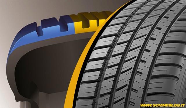 Qual è la durata massima degli pneumatici?