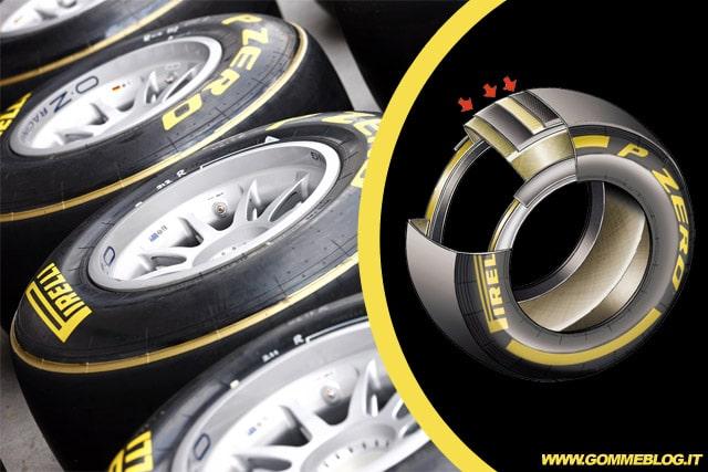 Problema Gomme F1 a Silverstone: Pirelli, sicure se .. utilizzate in maniera corretta