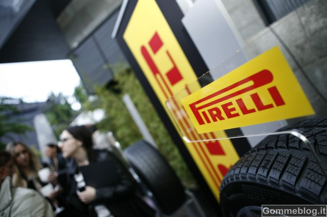Pirelli Winter Sottozero 3: Pneumatici Invernali UHP