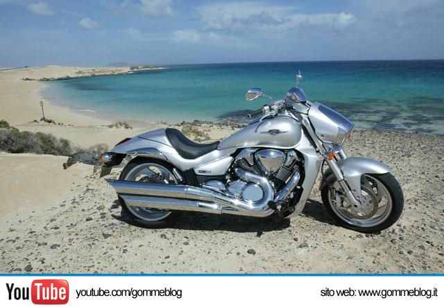 Pneumatici Moto: le Offerte per Custom