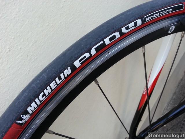 Michelin Pro4 Service Course e Pro4 Endurance: per ciclisti alla ricerca di prestazioni ed efficacia