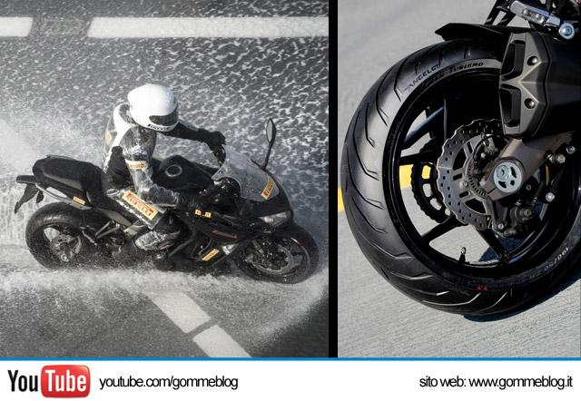 Pirelli Angel GT: Miglior Pneumatico Sport Touring per Motorrad