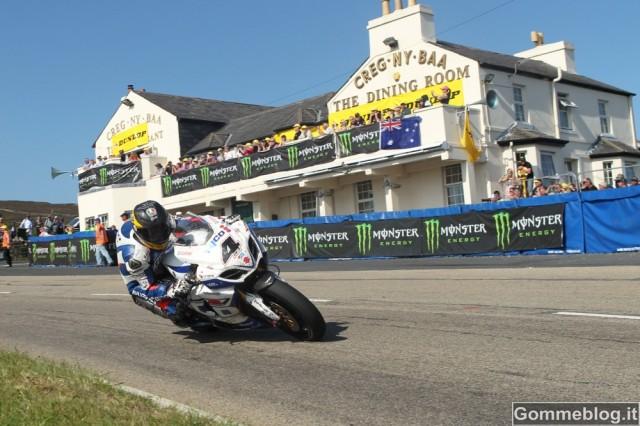 TT Race 2013 – Gomme Metzeler al Tourist Trophy Isola di Man 2013