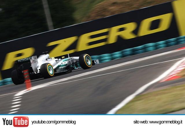 F1: Il Gran Premio d'Ungheria – La Gara