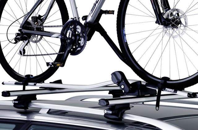 Thule ProRide 591 Bike Rack