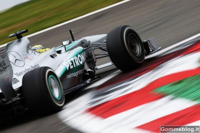 F1: il Gran Premio del Belgio Spa-Francorchamps dal punto di vista delle Gomme [VIDEO]