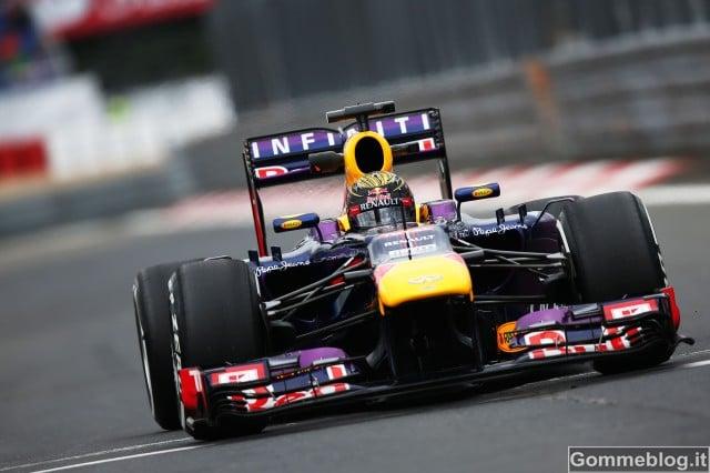 Formula 1: Gran Premio di Germania 2013 – La Gara 4