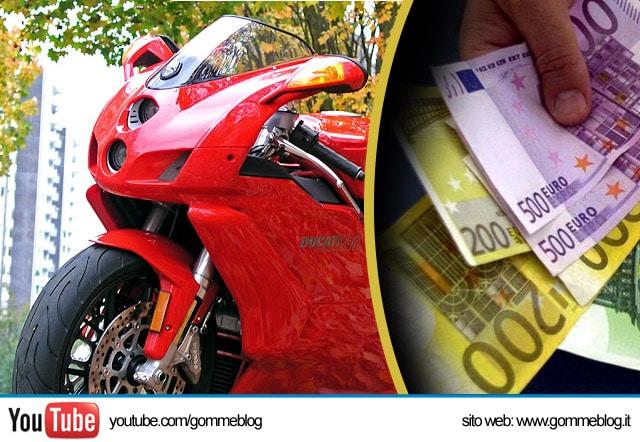 Qualche consiglio su come vendere la moto