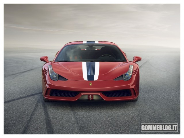 458 Speciale - 1