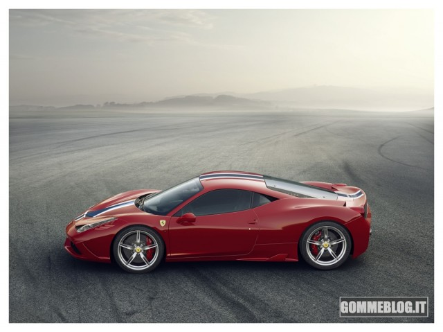 458 Speciale - 4