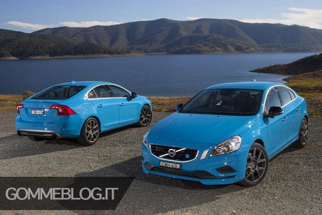 Pneumatici Bridgestone Potenza per Volvo Polestar