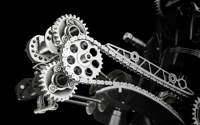 Master in Ingegneria della Moto da Corsa: al via la 2° Edizione