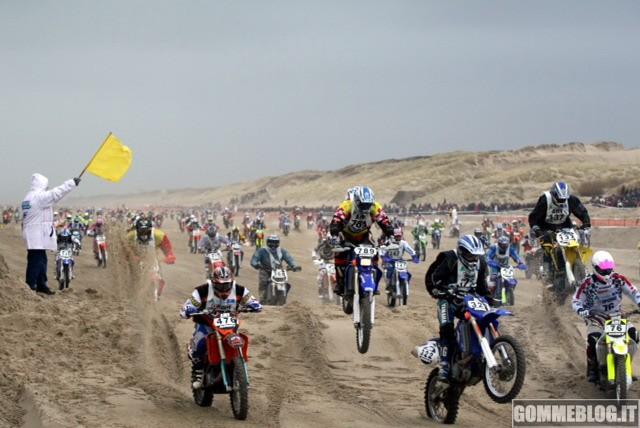4×4 Fest 2013: Anche le moto protagoniste a Carrara