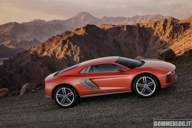 Audi Nanuk quattro concept - 1