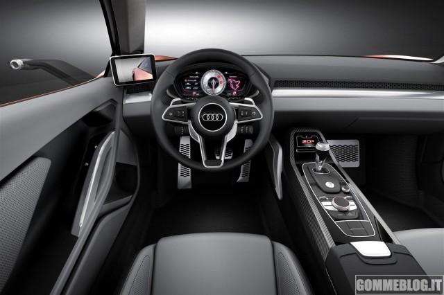 Audi Nanuk quattro concept - 2