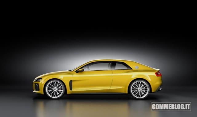 Audi Sport quattro Concept - 1