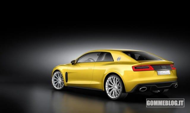 Audi Sport quattro Concept - 2