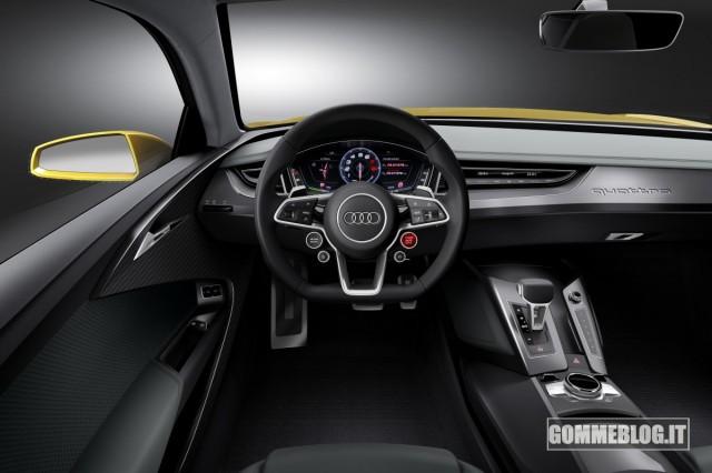 Audi Sport quattro Concept - 3