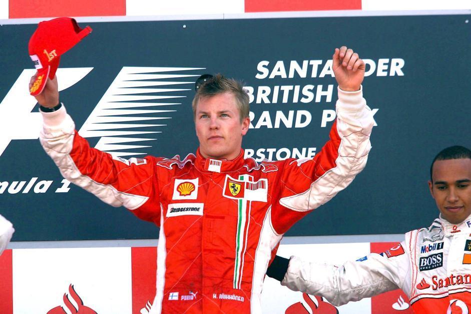 F1 2014: Raikkonen torna in Ferrari dopo 4 anni