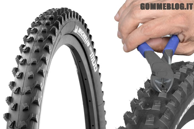 Pneumatici MTB: Michelin Wild Mud Advanced Reinforced