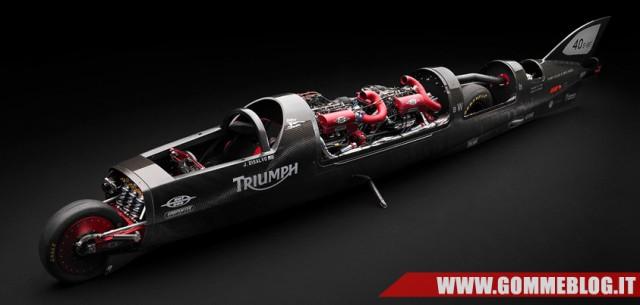 Triumph-Castrol-Rocket