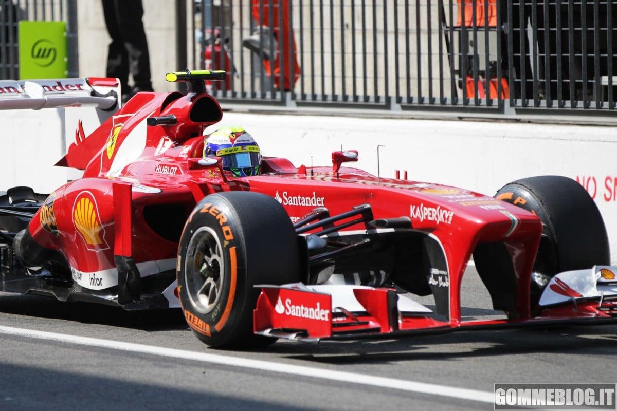 Formula 1 Monza Strategie: le previsioni Pirelli