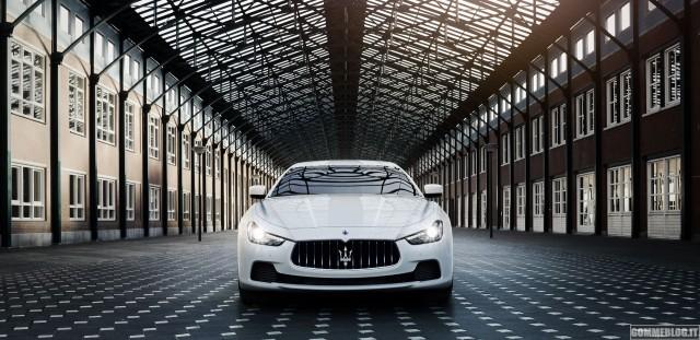 Maserati Ghibli: tra lusso e sportività