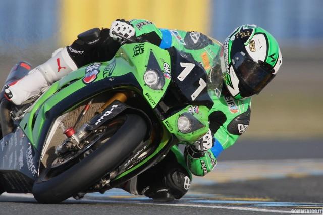 Pirelli e Kawasaki vincono la 24 Ore di Le Mans Moto