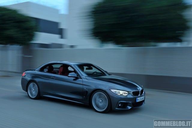 BMW Serie 4 Cabrio - 104