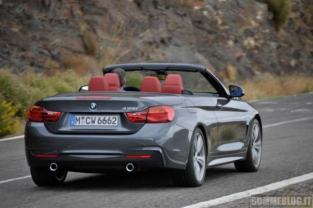 BMW Serie 4 Cabrio - 106