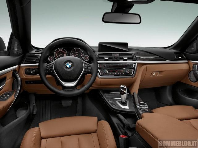 BMW Serie 4 Cabrio - 34