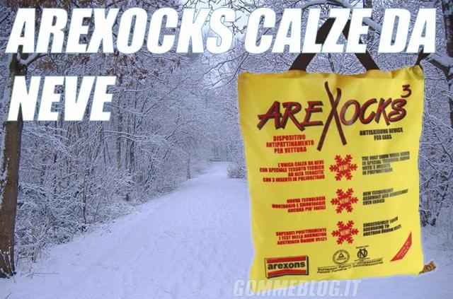 Calze da Neve Arexocks by Arexons