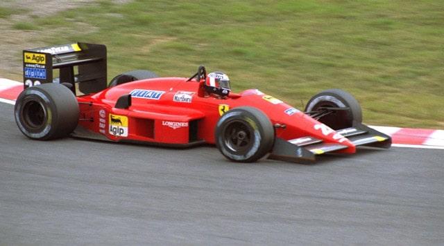 F1 GP del Giappone: La Ferrari e le 7 meraviglie di Suzuka
