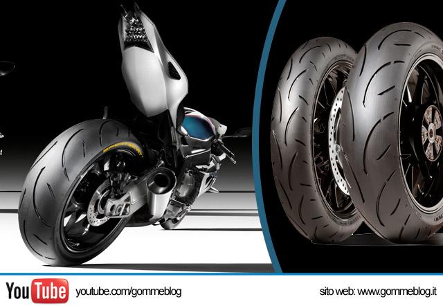 Dunlop SportSmart 2: Nuovi Pneumatici Moto sportivi … al quadrato